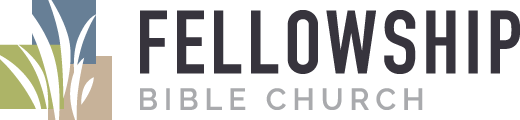 Fellowship Bible Church Sticky Logo Retina